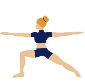 15 Yoga Übungen Für Mehr Leichtigkeit Und Weniger Stress 2