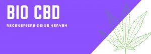 CBD bei Nervenleiden