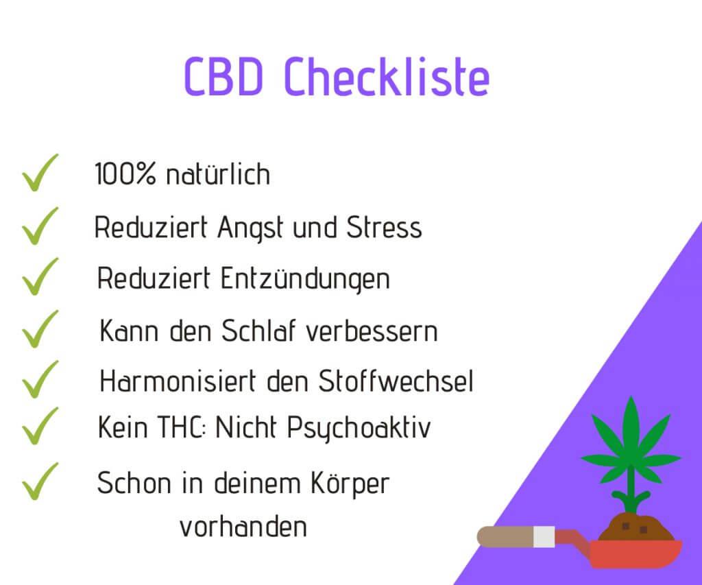 CBD gegen Nervenleiden 2