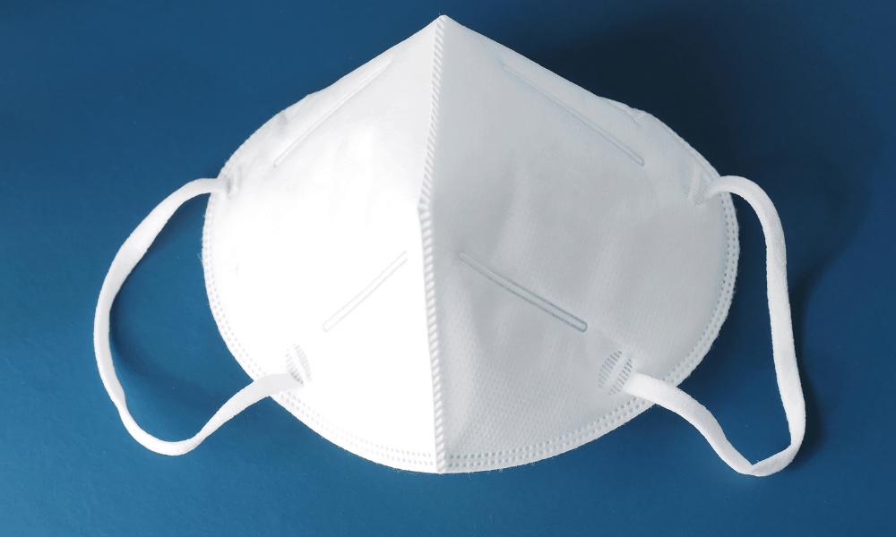 OP, FFP2 oder KN95 Maske, welche schützt? 2