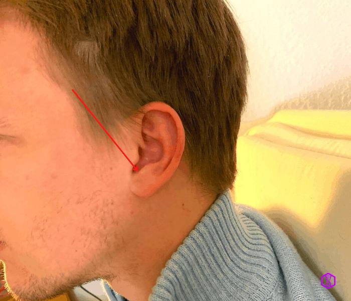 Vagusnerv heilen mit diesen 2 Akupressurpunkten 4