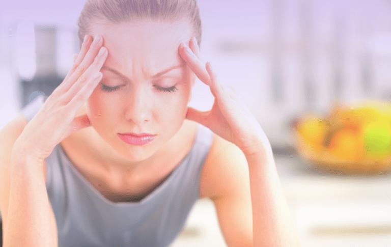 Eliminiere Migräne und bekomme den Kopf Frei