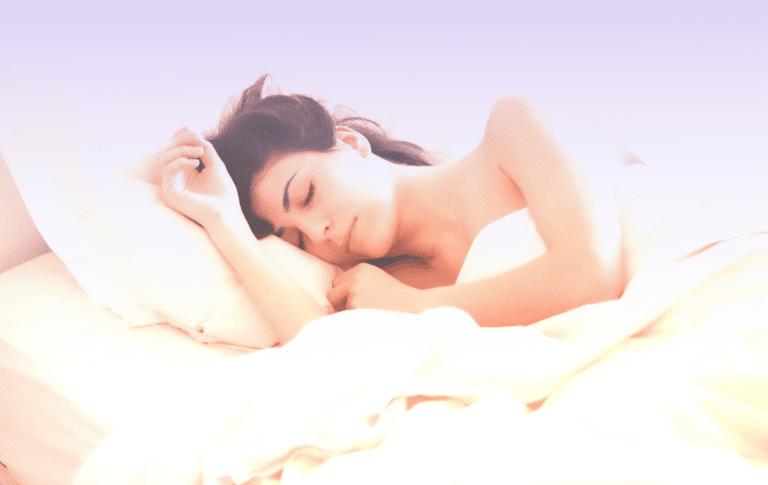 Warum guter Schlaf so wichtig ist und wie du erholsam schläfst
