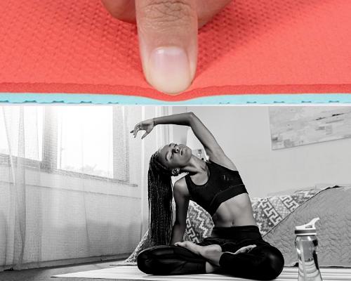 Die perfekte Yogamatte finden! | Worauf muss ich beim Kauf einer Yogamatte achten? 5